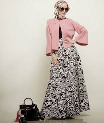 model baju muslim modern trend fashion baju muslim modern ala angel lelga rys nebula