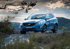 model overview 2016 volvo xc60 volvo car usa newsroom