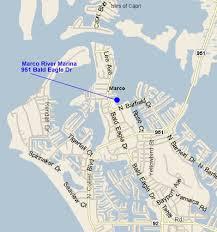 Marcos Island Florida Map Dawn Patrol Charter Fishing Marco Island Florida