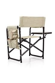 Fold Up Outdoor Chairs Amazon Com Picnic Time Portable Folding U0027sports Chair U0027 Botanica