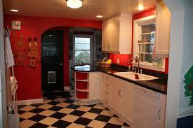 Vintage Looking Kitchen Cabinets Kitchen Design Amazing Vintage Style Appliances Vintage Kitchen