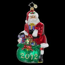30 best collections radko ornaments images on glass
