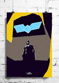 cool funky batman blue grunge wall posters art prints stickers cool funky batman blue grunge wall posters art prints stickers decals stuffpanda