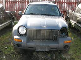 liberty jeep 2002 2002 jeep liberty catalytic converter used very good 21450513