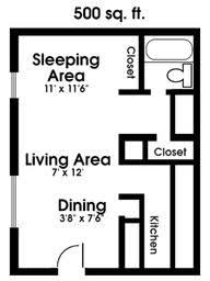 Small Apartment Layout Best 25 Studio Apartment Floor Plans Ideas On Pinterest Small