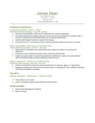 free chronological resume template examples ms word sample resume