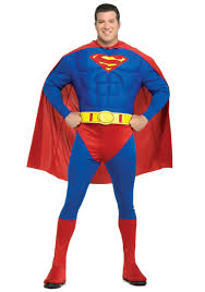 popeye halloween costumes superman costume