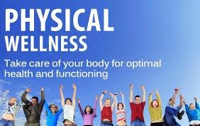 physical wellness health u0026 wellness