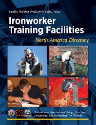 find an ironworker center