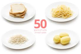 20 and 50 grams of carbs u2013 how much food is that diet doctor