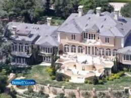 Famous Mansions Usa Montecito Where Celebrities Live Video The Houses Of The