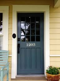 door colors u0026 21 cool blue front doors for residential homes