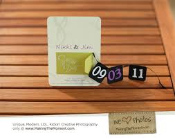 creative save the dates save the date cards again the format could be used