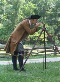 george washington surveyor surveying scouts are invited to join