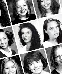 best schools for makeup artists the best and worst yearbook photos