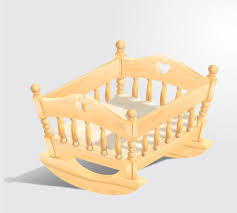 how to create a wooden baby crib in illustrator instantshift
