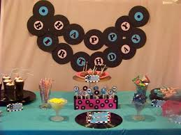 music themed interior design creative music themed party decorations ideas