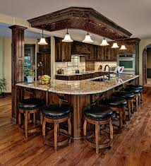 Amazing Kitchen Designs Kitchen Amazing Kitchen Island Ideas With Seating Regarding