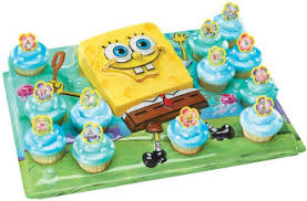 spongebob cake toppers cheap spongebob cake decorations find spongebob cake decorations