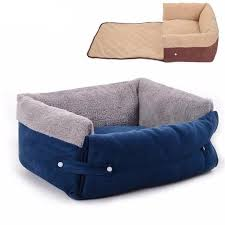multi function cozy winter dog sofa bed mat cushion u2013 pet clever