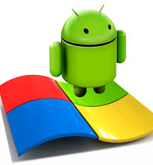 windows for android dual booting mobile with android and windows coming this