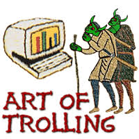art trolling troll tricks pranks trolling 101 learn