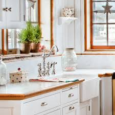 Cottage Style Kitchen Design - coastal cottage style kitchen davotanko home interior