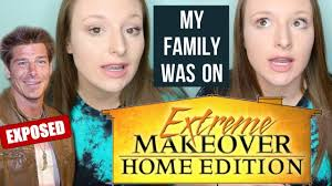 What Is Ty Pennington Doing Now by My Family Was On Extreme Makeover Home Edition Not Clickbait