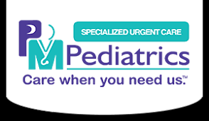 pm pediatrics urgent care for kids of all ages