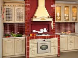 red kitchen tile backsplash pictures of ideas from gorgeous