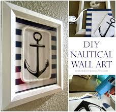 diy livingroom decor decorations nautical home decor canada nautical themed home