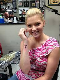 143 best cross faith infinity dove tattoos images on