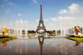 a history of the eiffel tower