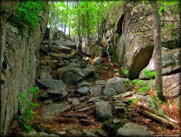 Rhode Island waterfalls images Trails walks in rhode island jpg
