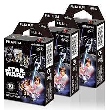 black friday sale amazon instax fujifilm instax mini star wars 30 film for fuji 7s 8 25 50s 90 300