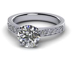 about diamond rings images Platinum diamond neo ii ring jpg