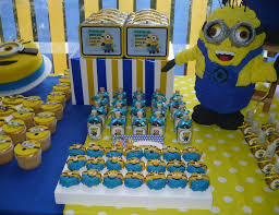minions centerpieces minion birthday party centerpieces criolla brithday wedding