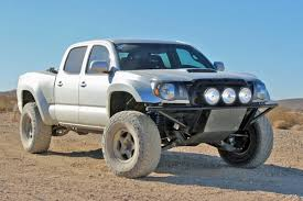 prerunner ranger raptor top 5 vehicles to build your off road dream rig