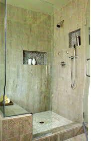 Master Bathroom Shower Designs Tiled Shower Shower Ideas Pinterest Tile Showers Bath And House