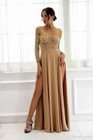 gold maxi dress 2018 designer women gold n maxi dresses 2018 summer shoulder