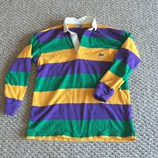 mardi gras polo shirts 71 perlis tops perils mardi gras rugby kids m women s s