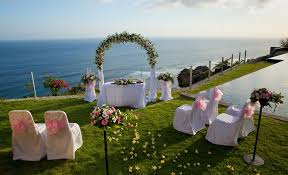 outdoor wedding reception ideas affordable outdoor wedding venues green themed garden wedding
