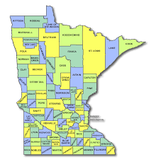 minnesota cart licensing county state and