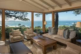sophisticated timeless pebble beach estate