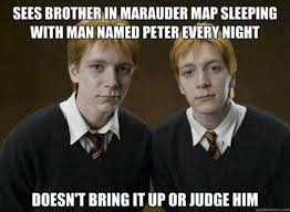 Hilarious Harry Potter Memes - 25 of the most hilarious harry potter memes inverse harry