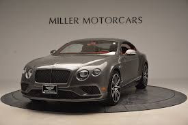 bentley continental 2009 2016 bentley continental gt speed stock 7149 for sale near