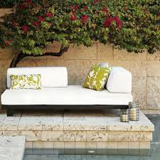 West Elm Tillary Sofa Outdoor Seating Solutions For Spring