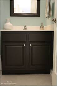 Best 25 White Master Bathroom by Best 25 Black Cabinets Bathroom Ideas On Pinterest Black