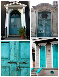 French Country Exterior Doors - exterior doors house appeal refreshing delight tranquil turquoise