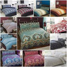 moroccan bedding sets u0026 duvet covers ebay